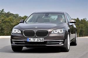 Bmw Serie 1 2014 : 2014 bmw 740ld xdrive diesel sedan arriving this spring photo gallery motor trend ~ Gottalentnigeria.com Avis de Voitures