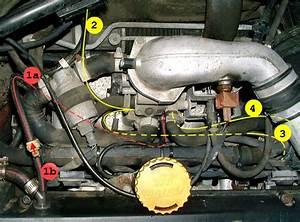 2003 Saab 9 5 Turbocharger Diagram Vacuum