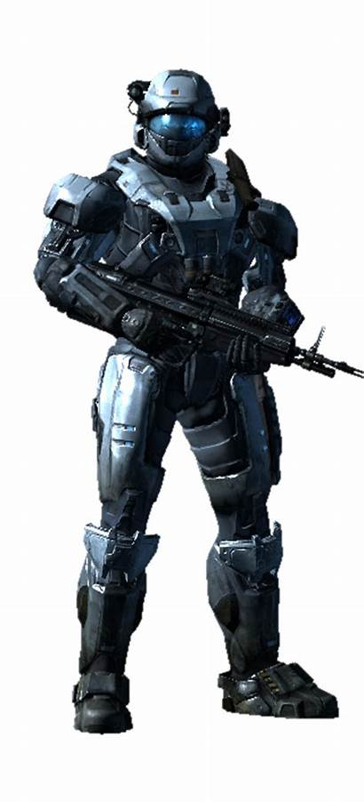 Halo Spartan Reach Armor Police Military Assault