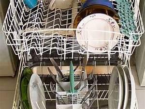 Comment Nettoyer Lave Vaisselle : ranger le lave vaisselle conseils et astuces ~ Melissatoandfro.com Idées de Décoration