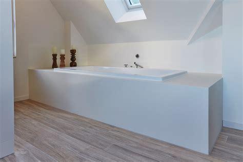 Alternative Zu Fliesen Latexfarbe In Bad Und Kueche by Huus 19 Modern Badezimmer Hamburg Open Ruum