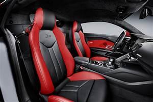 "Official: 2017 Audi R8 V10 ""Audi Sport"" Edition - 200"