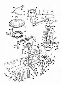 Johnson 1969 115 - 115esl69e  Distributor Group