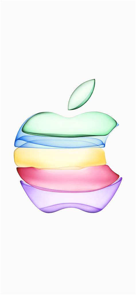 Apple Logo Wallpaper Iphone 11 Pro iphone 11 event apple logo wallpapers for iphone