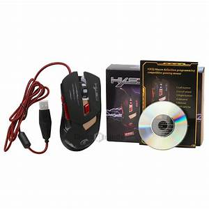 Dropshipping For Hxsj H400 Professional Usb Wired Quick
