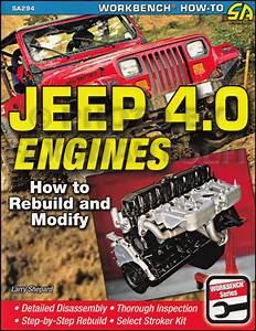 1999 Jeep Grand Cherokee Repair Shop Manual Original