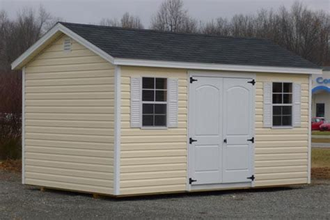 outside storage shed outdoor storage sheds in ky esh s utility buildings llc