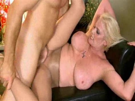 Mature Rips A Hole In Her Pantyhose For Sex Alpha Porno