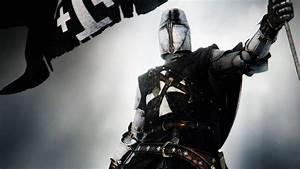 Crusader Wallpaper HD - WallpaperSafari