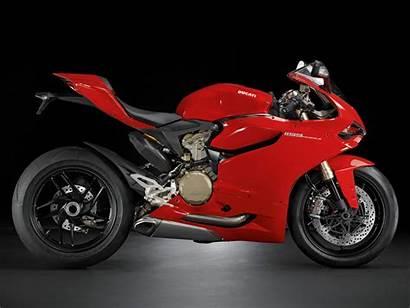 Ducati Panigale 1199 Motorcycle Desktop Wallpapers