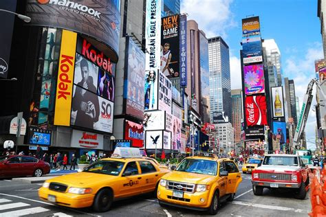 Basic Tips And Etiquette For Visitors In New York New