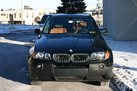 X3 Modification by Consultant 2005 Bmw X3 Specs Photos Modification Info At