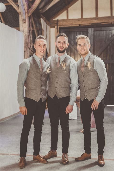 Best 25 Rustic Wedding Suit Ideas On Pinterest Rustic