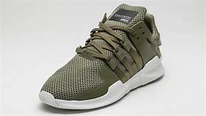 Adidas EQT ADV Green Olive | Mega Boutique