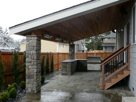 Covered Patio Ideas by Covered Patios Designs Here S A Covered Patio Design