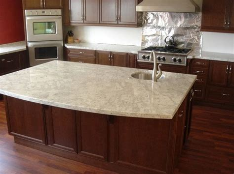 17 best ideas about light granite countertops on