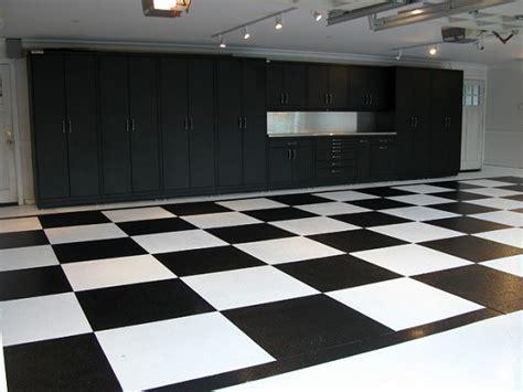 Vinyl Garage Flooring   Stylish and Beneficial   Flooring