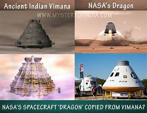 Vimana - Ancient Flying Machine