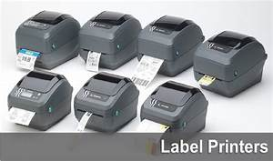 symbology enterprises zebra label printers bar code With inventory label printer