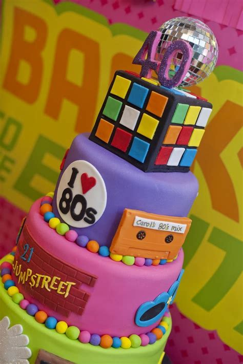 1980s Theme Party Ideas Newhairstylesformen2014com