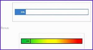 progress chart excel template - 6 excel bar graph templates exceltemplates exceltemplates