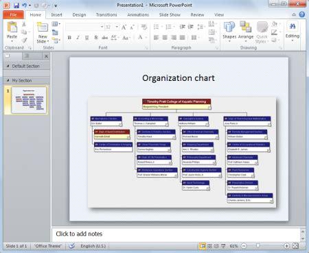 create  random org chart     placeholder
