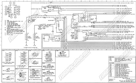 78 Ford Ranchero Wiring Diagram by Dash Indicator Lights Ford Truck Enthusiasts Forums
