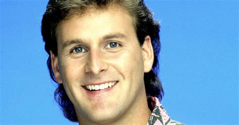 Dave Coulier Returns As Uncle Joey