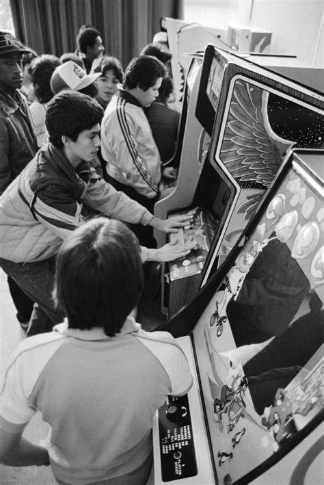 79 Best Arcade Images On Pinterest Video Games