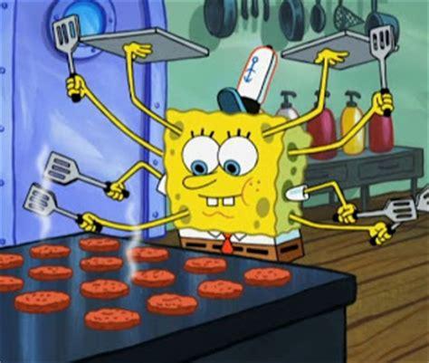 5 career tips from spongebob squarepants the