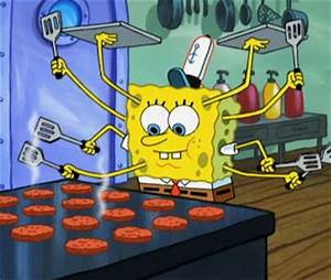 5 Career Tips from ... Spongebob Squarepants? - The ...