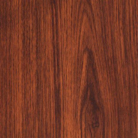 trafficmaster cherry 7mm laminate flooring 5 in x 7 in take home sle hl 239477