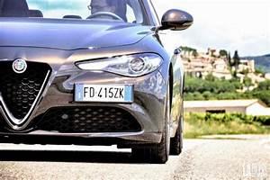 Alfa Romeo Giulia Prix Ttc : prix alfa romeo 4c les 6 resultats ~ Gottalentnigeria.com Avis de Voitures
