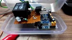 Automate Your Bathroom Lights With Pir Sensor Circuit  Save Electricity By Pir Sensor Relay