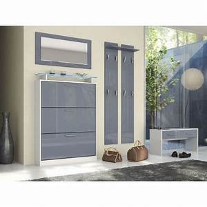 combine de meuble entree design With entree de cle pour meuble 2 sejour bahut buffet meuble dentree meuble