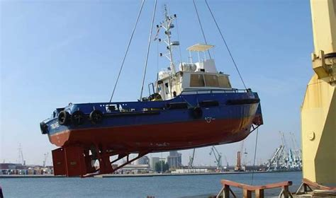 Tugboat For Sale by Used Tugboat For Sale For Harbour And Coastal Services