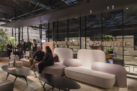 current sofas  armchairs   salone del mobile