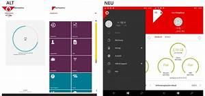 Meine Vodafone Rechnung : meinvodafone android app chip ~ Themetempest.com Abrechnung