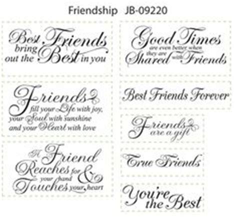 card sentiments friendship images card