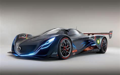 Fast Cars Mazda Blue Cool Awsome Hd Car 2560×1600 376508
