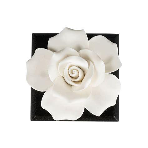 Amazon.com: Relaxus Lotus Flower Ceramic Aroma Diffuser
