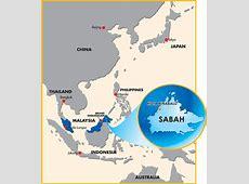 Philippine Claims Over Sabah Kabuddycom