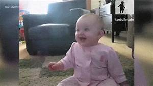 These Babies Laughing Uncontrollably Are Exactly What You ...