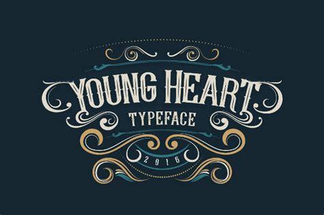 font decor 19 western fonts ttf otf design trends