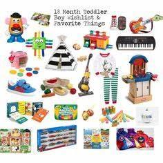 Toddler Boy Gifts on Pinterest