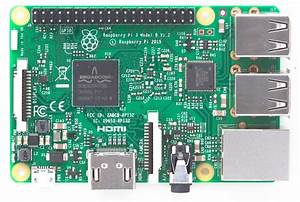 Raspberry Pi 3  The Inside Story From The New  35 Computer U0026 39 S Creator