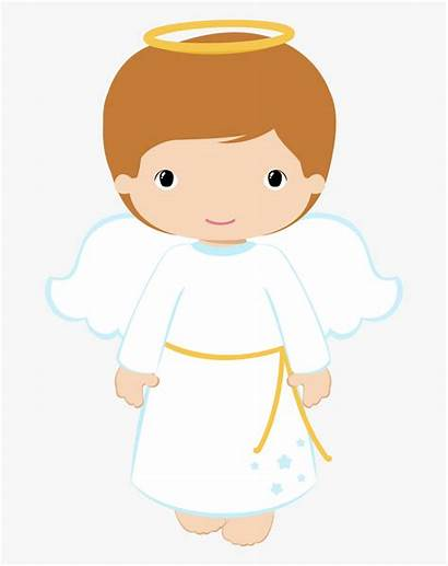 Angel Boy Clipart Angels Clip Anjo Para