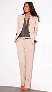 Pantalon De Soiree Chic : tailleur pantalon chic pantalon coton femme billetbanknote ~ Melissatoandfro.com Idées de Décoration
