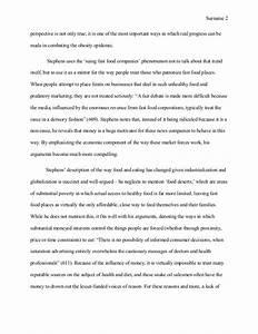 Issa essay answers
