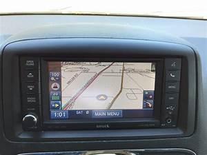 Radio For A Caravan